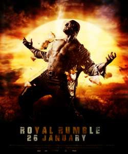 RoyalRumble2014